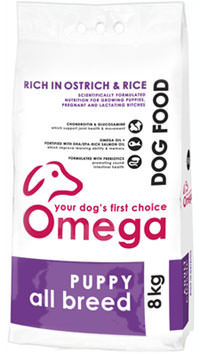 omega-all-breed-puppy-ostrich