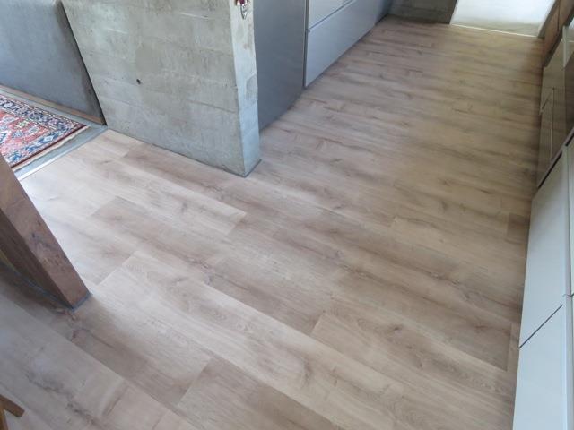Allure vinyl flooring allure plank flooring home depot for Allure laminate flooring