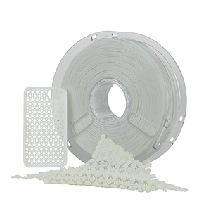 polyflex&trade-white-285mm