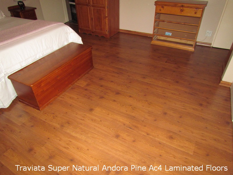 Pretoria Laminated Vinyl Engineered Woodnen Floors And Blinds