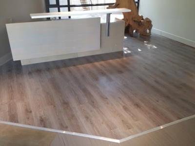Pretoria Laminated Vinyl Engineered Woodnen Floors And Blinds